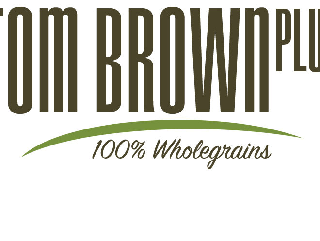 Tom Brown Plus Logo